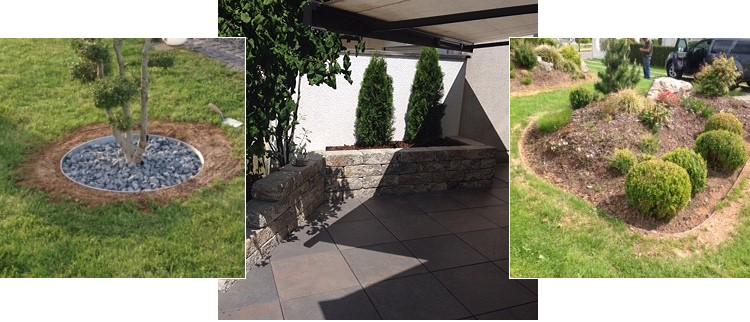 Gartengestaltung - ELTGES Traben-Trarbach
