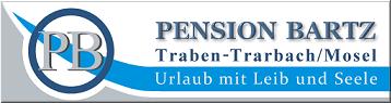 Pension Bartz in Traben-Trarbach an der Mosel